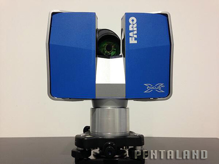 faro focus 3d x330 laser scanner pentaland surveying. Black Bedroom Furniture Sets. Home Design Ideas