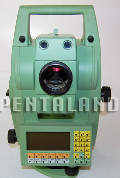 leica tcra 1103 plus total station pentaland surveying rh pentaland com TCRA Riding TCRA Calendar